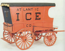 Ice-Wagon