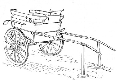 Pony Wagon Plans Submited Images