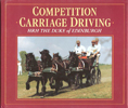 Competition-carriage-driving