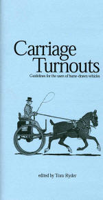 Carriage-turnouts